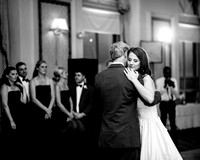 A Wedding at the Bond Ballroom, Hartford, CT