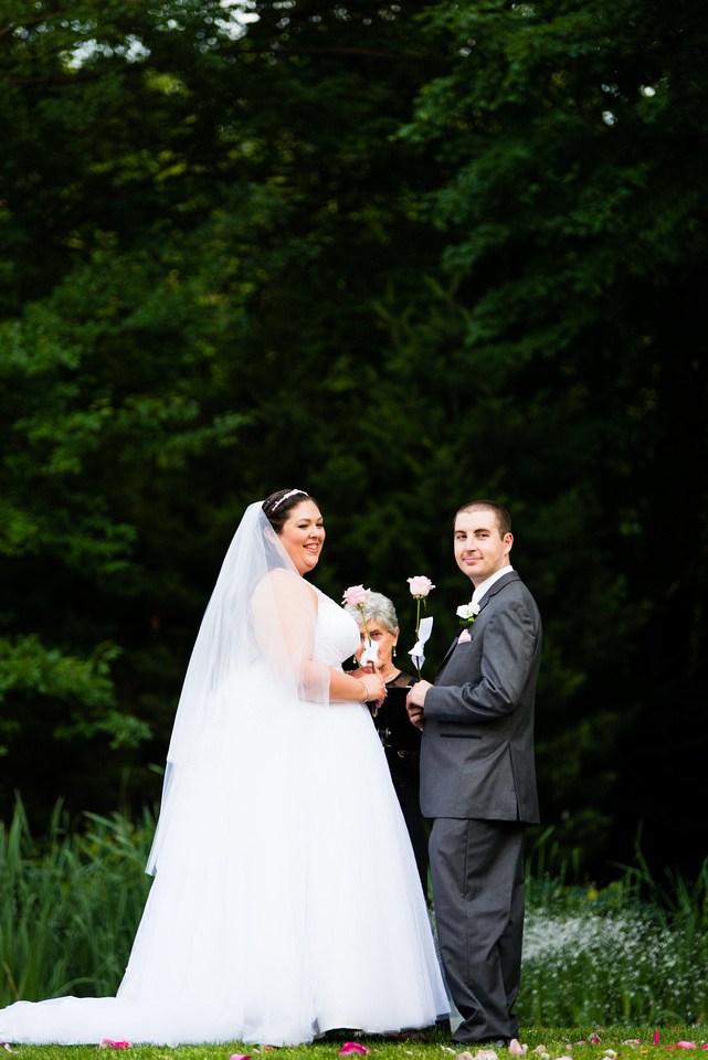 A Wedding at The Woodwinds, Brandford, CT