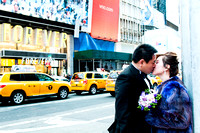 A Wedding in New York City